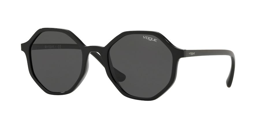 Vogue  VO5222S W44/87 Preto