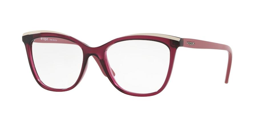 Vogue Eyebrow VO5188L 2549 Vermelho