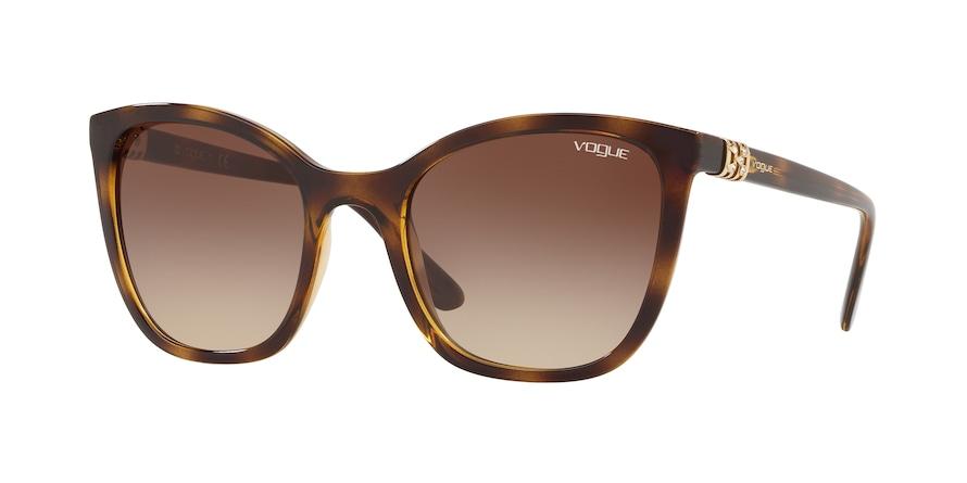 Vogue  VO5243SB W65613 Havana
