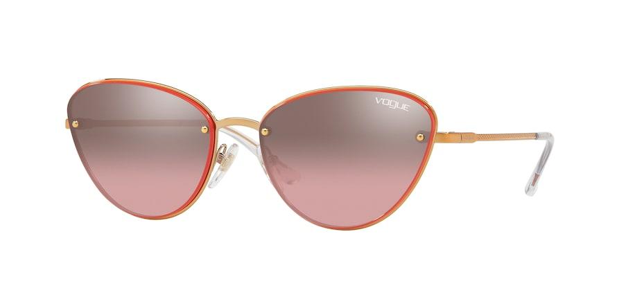 Vogue  VO4111S 50757A Rosa