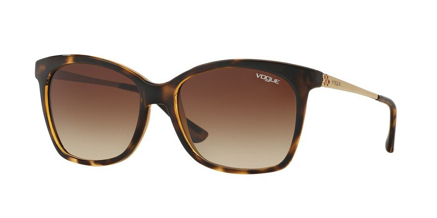 Vogue Casual Chic VO5044SL W65613 Havana
