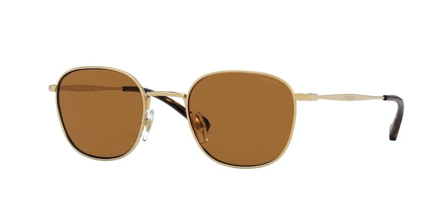 Vogue  VO4173S 280/83 Dourado