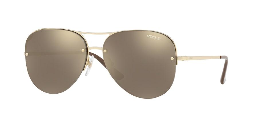 Vogue  VO4080S 848/5A Dourado