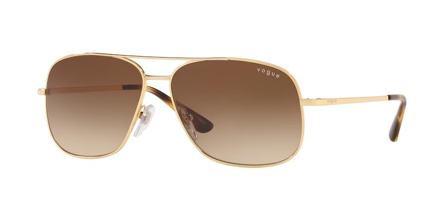 Vogue  VO4161SL 280/13 Dourado