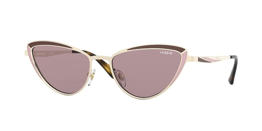 Vogue  VO4152S 848/7N Dourado