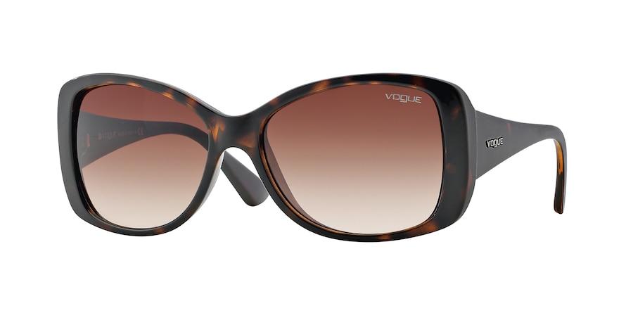 Vogue In VO2843S W65613 Havana