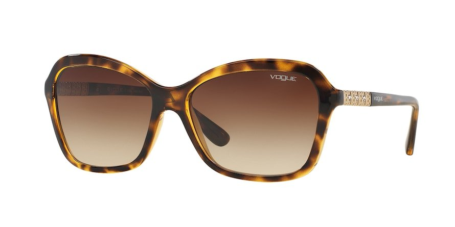 Vogue Casual Chic VO5021BL W65613 Havana