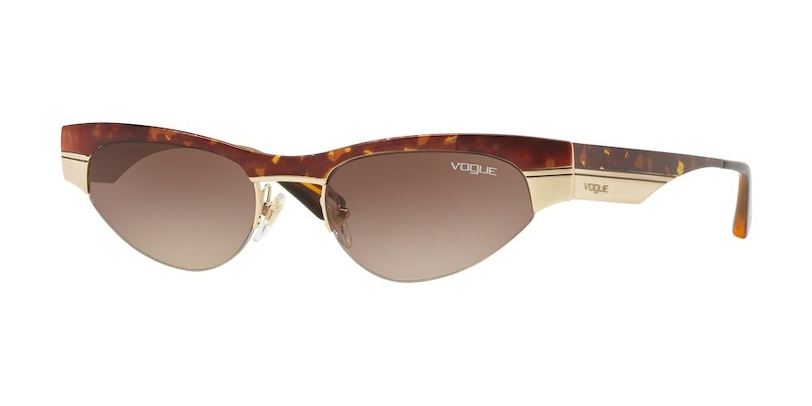 Vogue  VO4105S 507813 Havana