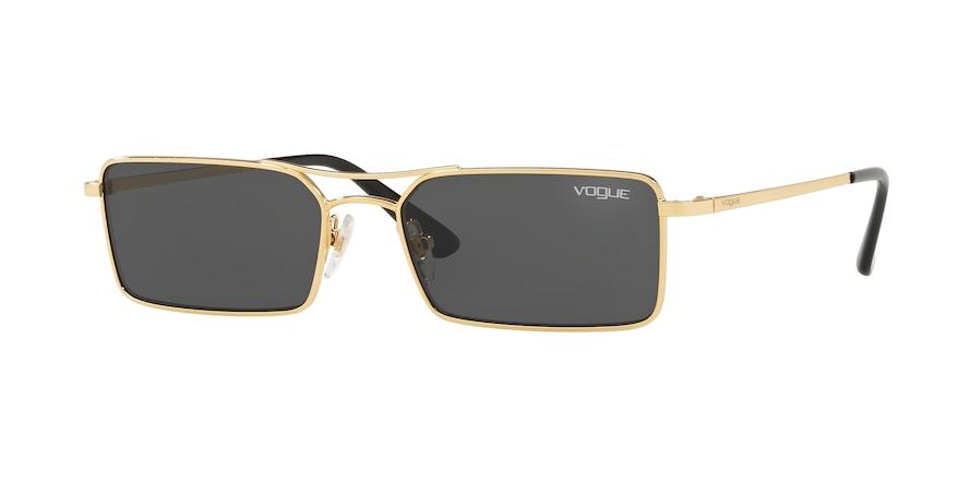 Vogue  VO4106S 280/87 Dourado