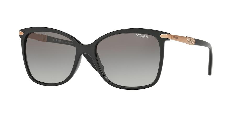 Vogue Casual Chic VO5126SL W44/11 Preto