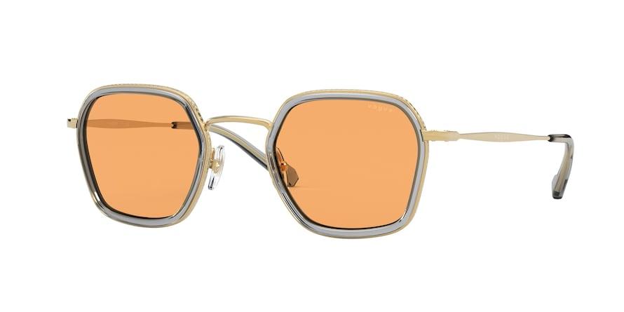 Vogue  VO4174S 280/7 Dourado