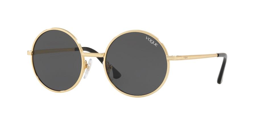 Vogue  VO4085S 280/87 Dourado