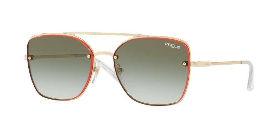 Vogue  VO4112S 848/8E Dourado
