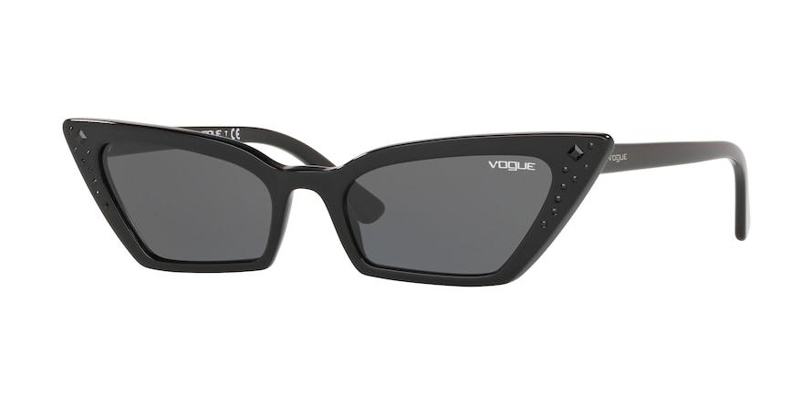 Vogue Super VO5282SB W44/87 Preto