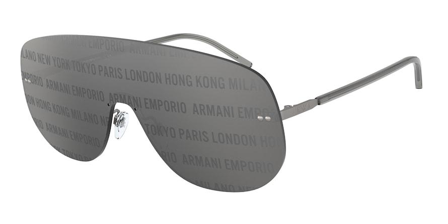 Emporio Armani  EA2091 Prata