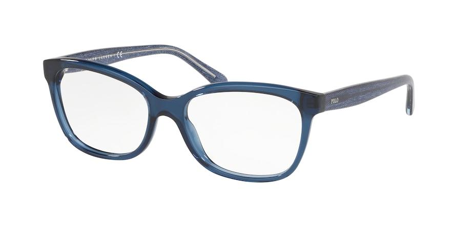 Polo  PH2205 Azul