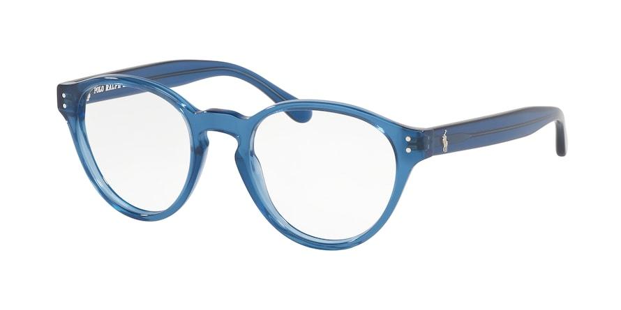 Polo  PH2207 Azul