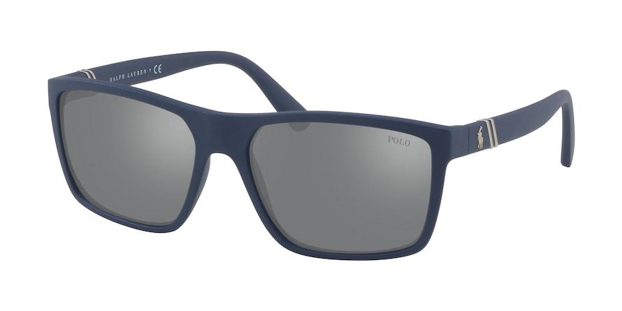 Polo  PH4133 Azul