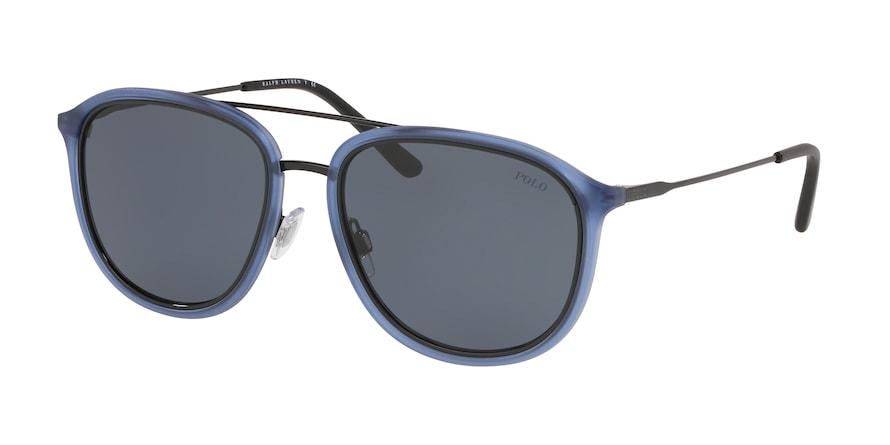 Polo  PH4146 Azul