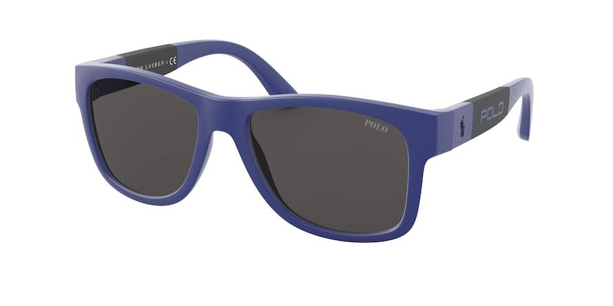 Polo  PH4162 Azul