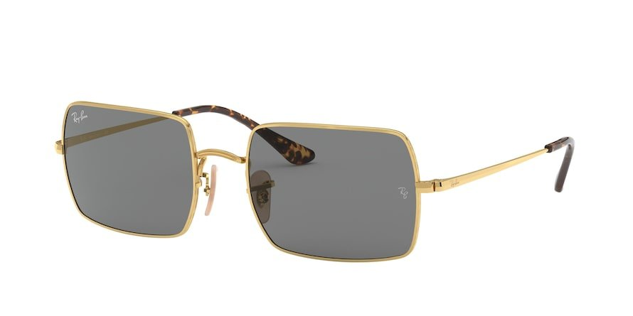 Ray-Ban Rectangle 0RB1969 Ouro