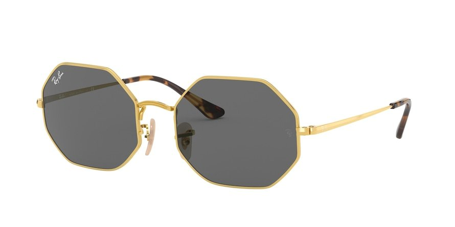 Ray-Ban Octagon 0RB1972 Ouro