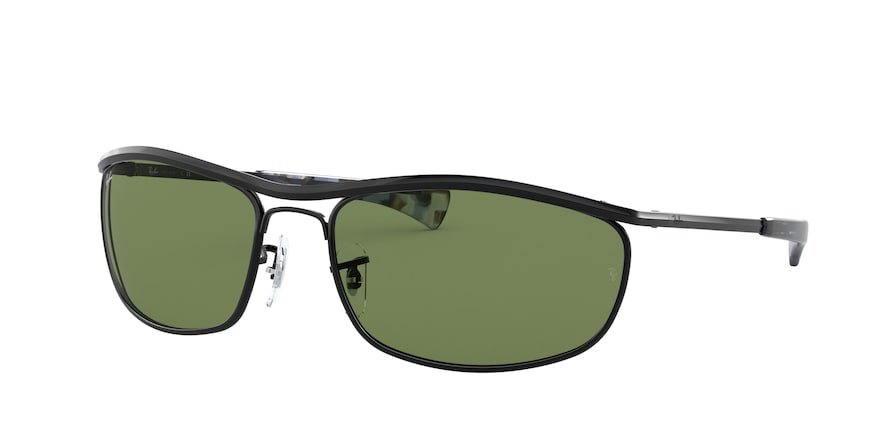 Ray-Ban Olympian I de Luxe 0RB3119M Preto