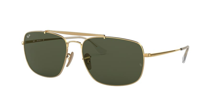 Ray-Ban The Colonel 0RB3560 Ouro