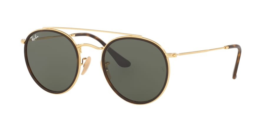 Ray-Ban  0RB3647NL Ouro