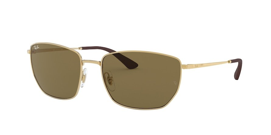 Ray-Ban  0RB3653 Ouro
