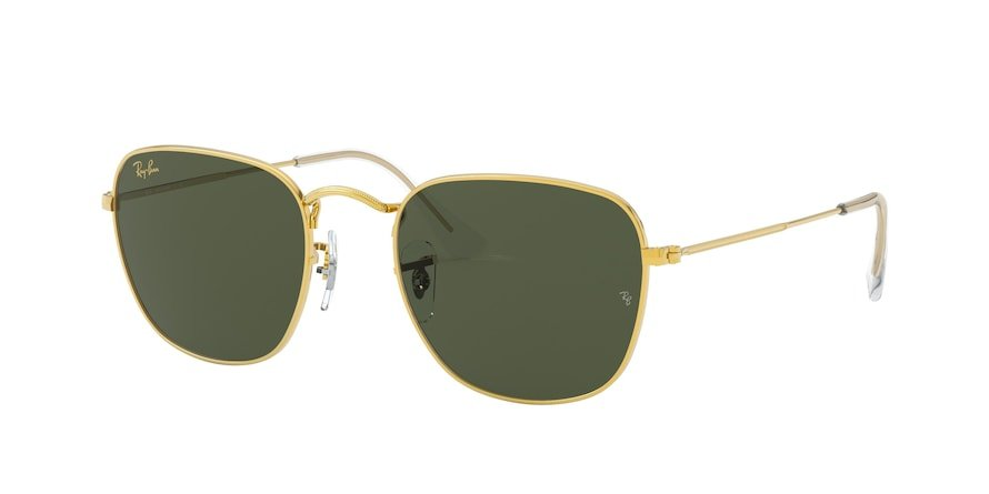Ray-Ban Frank 0RB3857 Ouro