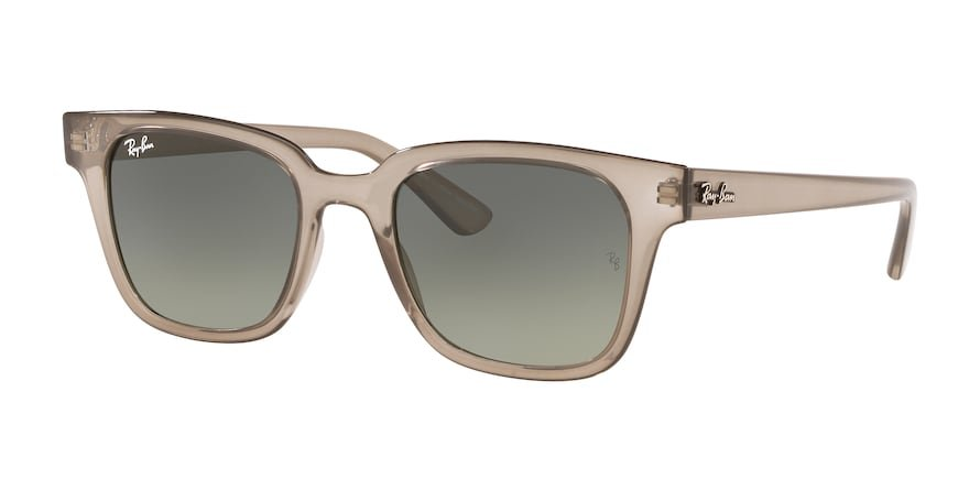 Ray-Ban  0RB4323L Cinza