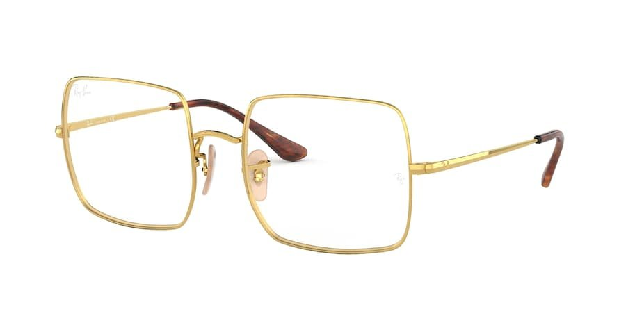 Ray-Ban Optical Square 0RX1971V Ouro