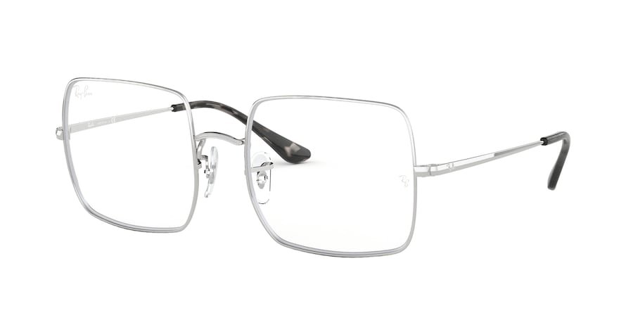 Ray-Ban Optical Square 0RX1971V Prata