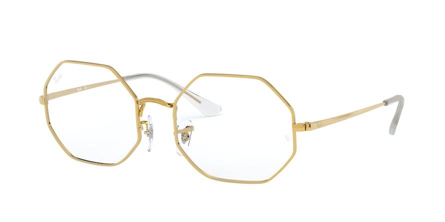 Ray-Ban Optical  0RX1972V Ouro