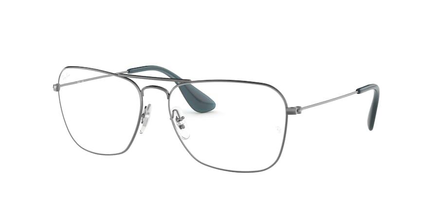 Ray-Ban Optical  0RX3610V Gunmetal