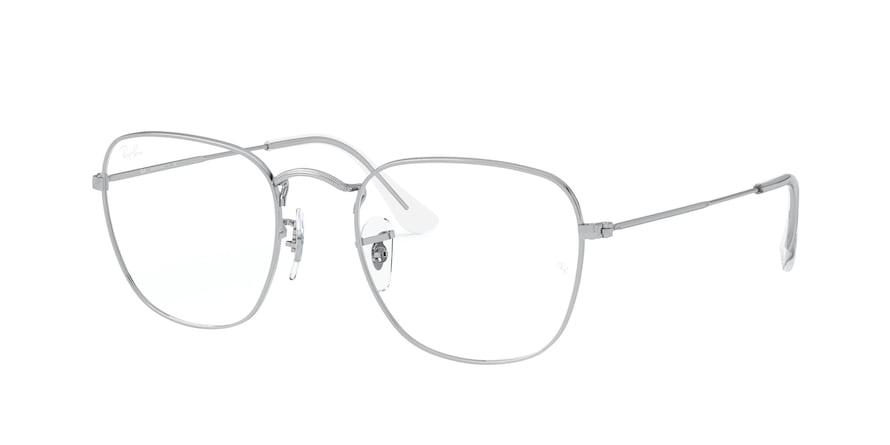 Ray-Ban Optical Frank 0RX3857V Prata