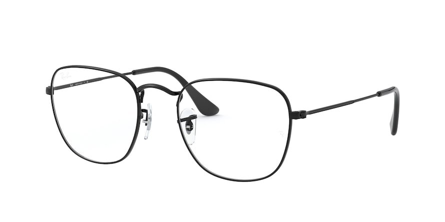 Ray-Ban Optical Frank 0RX3857V Preto
