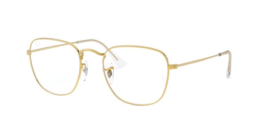 Ray-Ban Optical Frank 0RX3857V Ouro