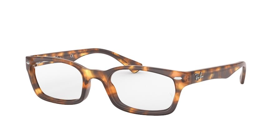 Ray-Ban Optical  0RX5150 Havana Mr