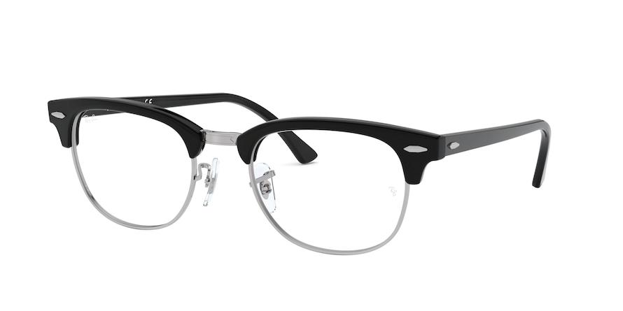 Ray-Ban Optical Clubmaster 0RX5154 Preto