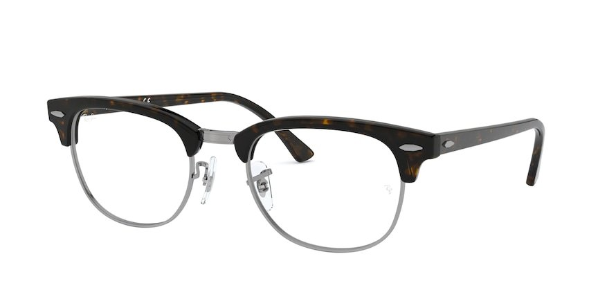 Ray-Ban Optical Clubmaster 0RX5154 Havana