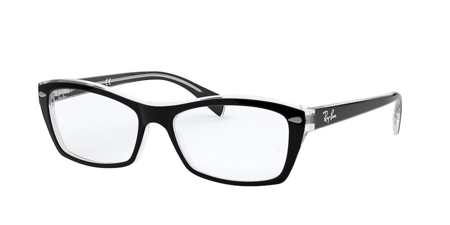 Ray-Ban Optical  0RX5255 Preto