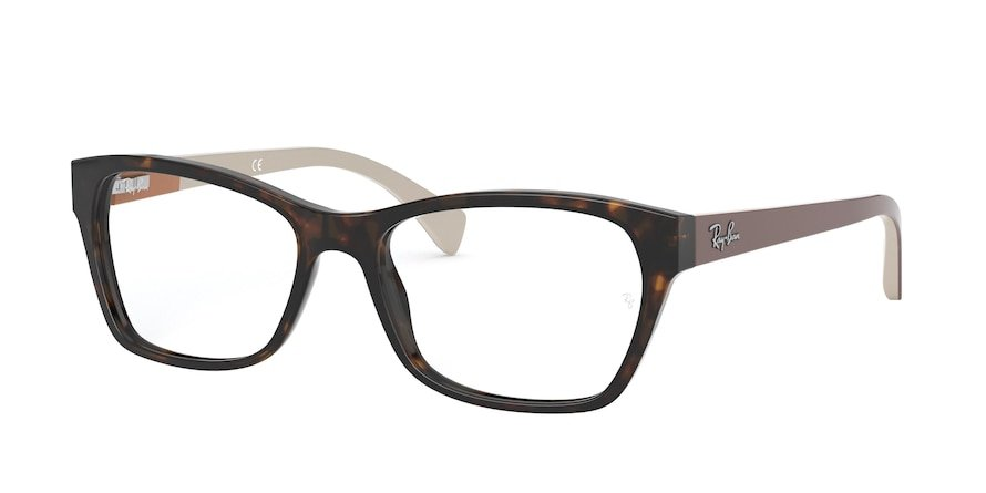 Ray-Ban Optical  0RX5298 Havana