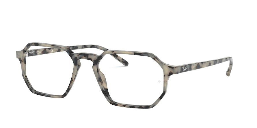 Ray-Ban Optical  0RX5370 Havana Bg