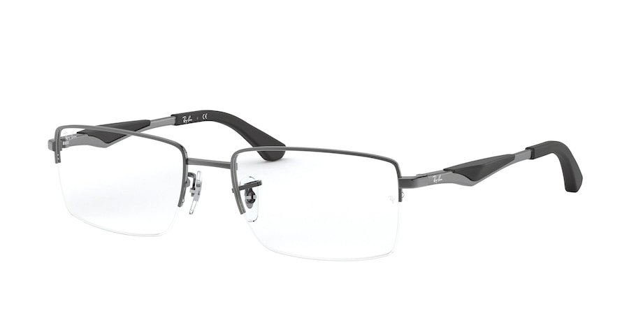 Ray-Ban Optical  0RX6285 Gunmetal