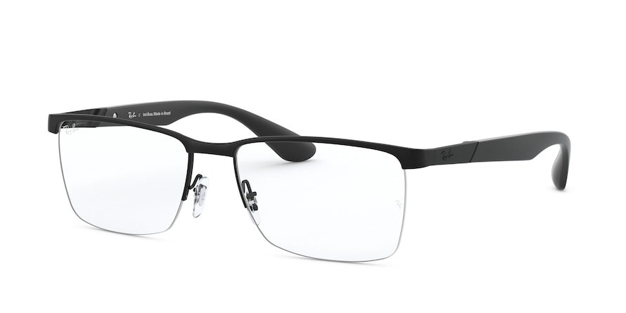 Ray-Ban Optical  0RX6374L Preto