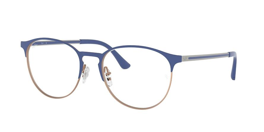 Ray-Ban Optical  0RX6375 Azul