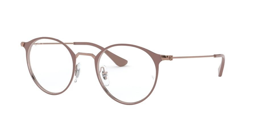 Ray-Ban Optical  0RX6378 Cobre