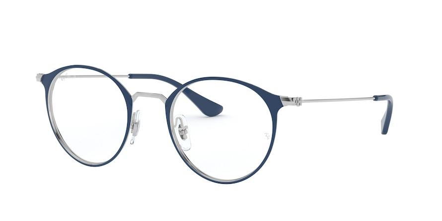 Ray-Ban Optical  0RX6378 Top Azul